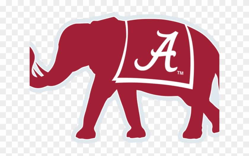 Alabama Football Clipart 9 1024 X 640 Carwad Net Alabama Crimson Tide Mouse Pads Free Transparent Png Clipart Images Download