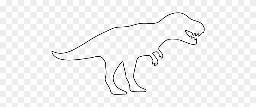 picture about Dinosaur Template Printable identified as Retain the services of The Printable Routine For Crafts, Producing Stencils