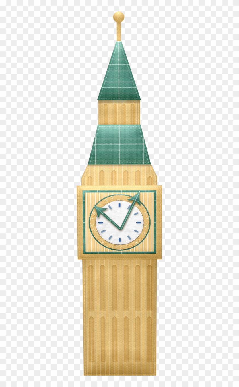 Nitwit Collection Big Ben Clock Clip Art Free