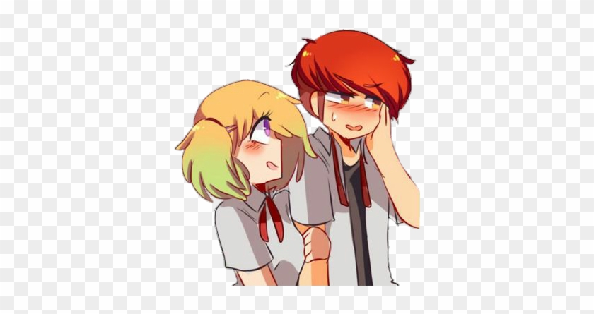 Chica Y Foxy Fnafhs Free Transparent Png Clipart Images Download