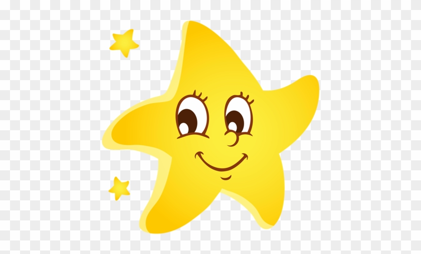 black 4 star png - Clip Art Library
