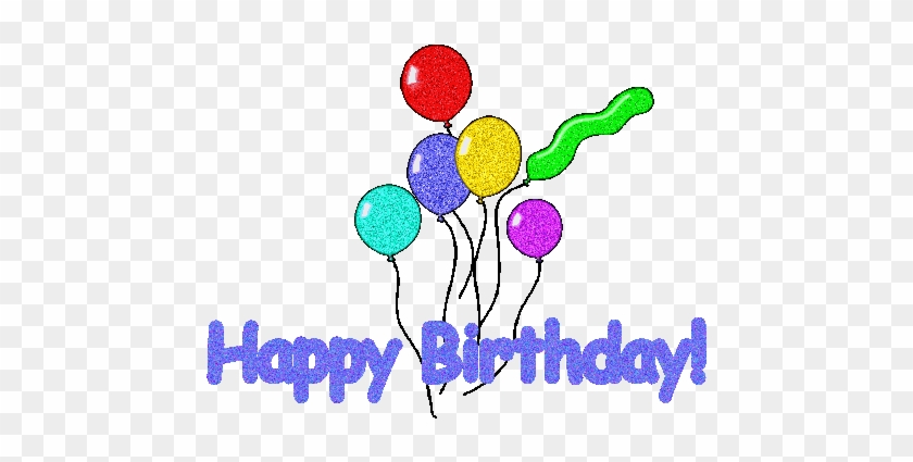 """<p><a Href=""""http - //www - Pictures88 - Com/""""><img - Happy Birthday Balloons Gif #1297681"""