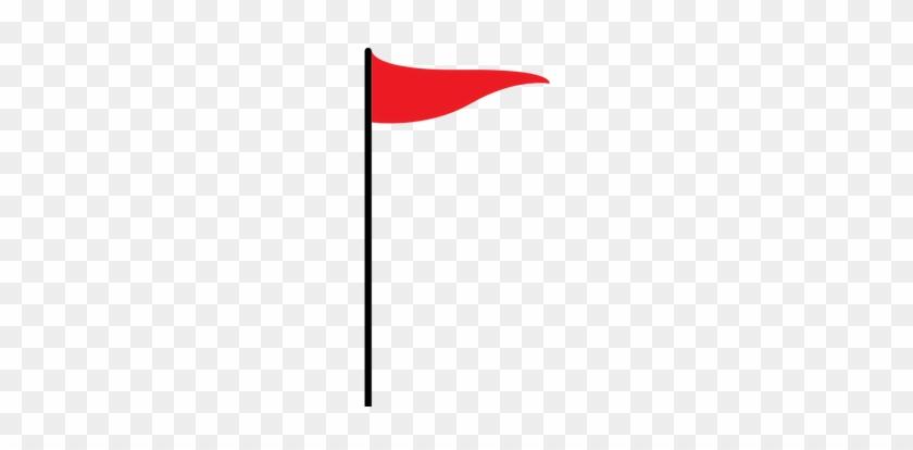 8399 Free Red Flag Vector Art Public Domain Vectors - Clip Art #1298057