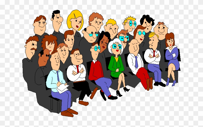 Parent Teacher Conference Meeting Clip Art Gif Group Of People