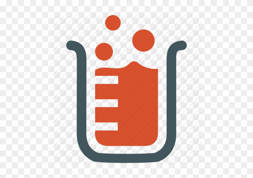 Fine & Speciality Chemicals - Beaker Icon Png - Free