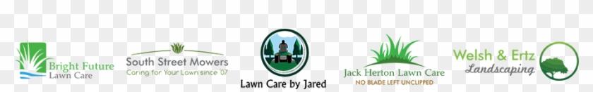 Lawn Care Logo Design - Lawn Care Logo Design #1299027