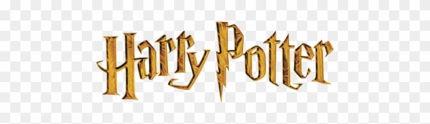 Harry Potter Logo By Ourkristen On Deviantart Harry Potter