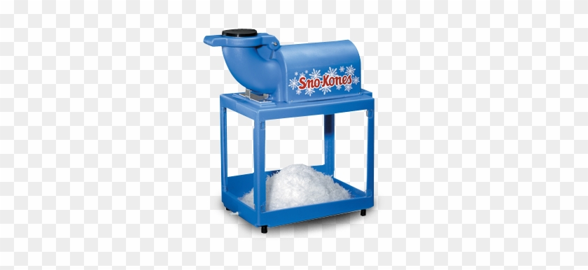 Snow Cone Rentals Are A Great Party Rental Item For - Gold Medal Sno King Sno-kone Machine 1888 #1299679
