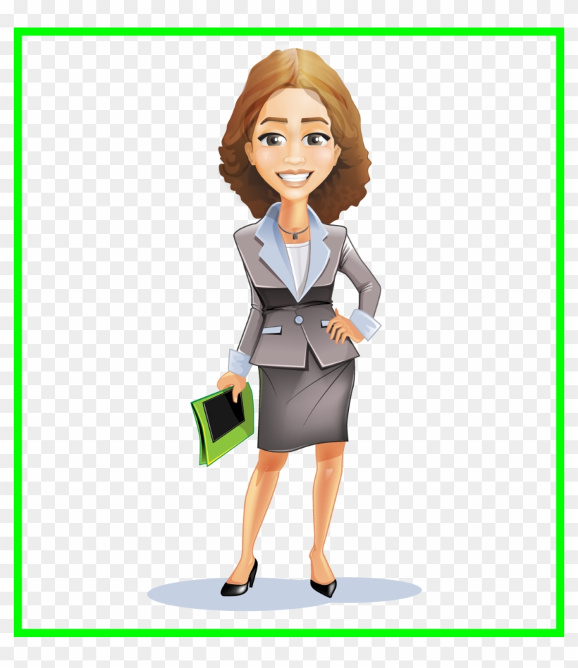 Suit Clipart Women Business Suit Clipart Best Cartoon - Write Your Book And Publish Your Book: Workbook #1299860