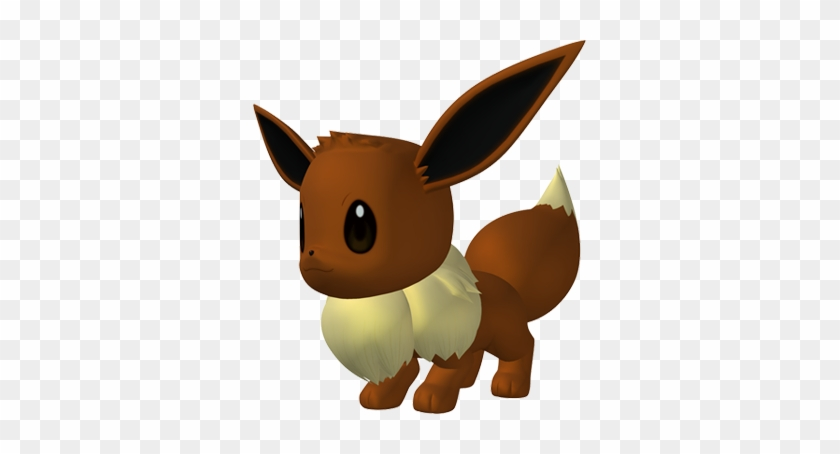 Dlc I Want In Super Smash Bros - Black And Brown Pokemon