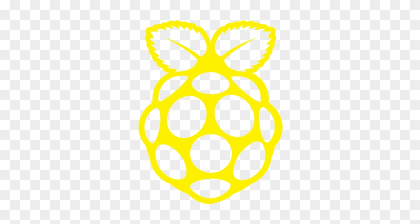 Powered By Raspberry Pi - Raspberry Pi Icon #1303057