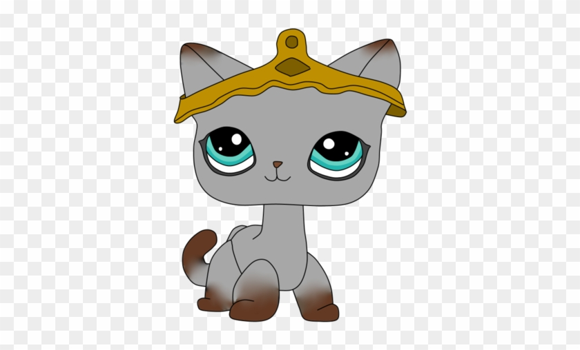 Lps Kitten Drawings Lps Short Hair Cat Png Free Transparent Png Clipart Images Download