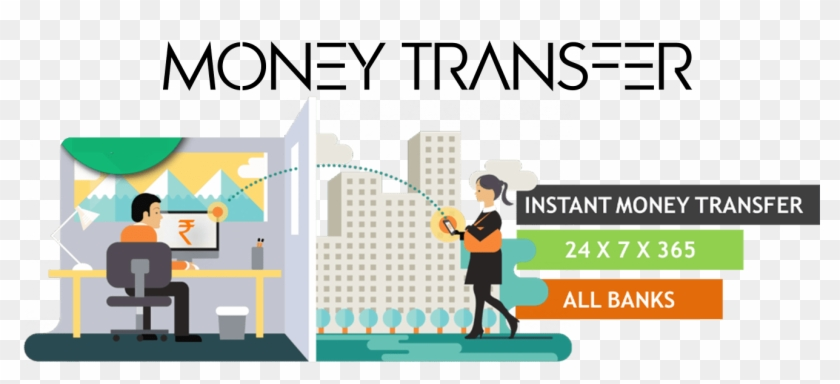 Transfer Money To Any Bank Account