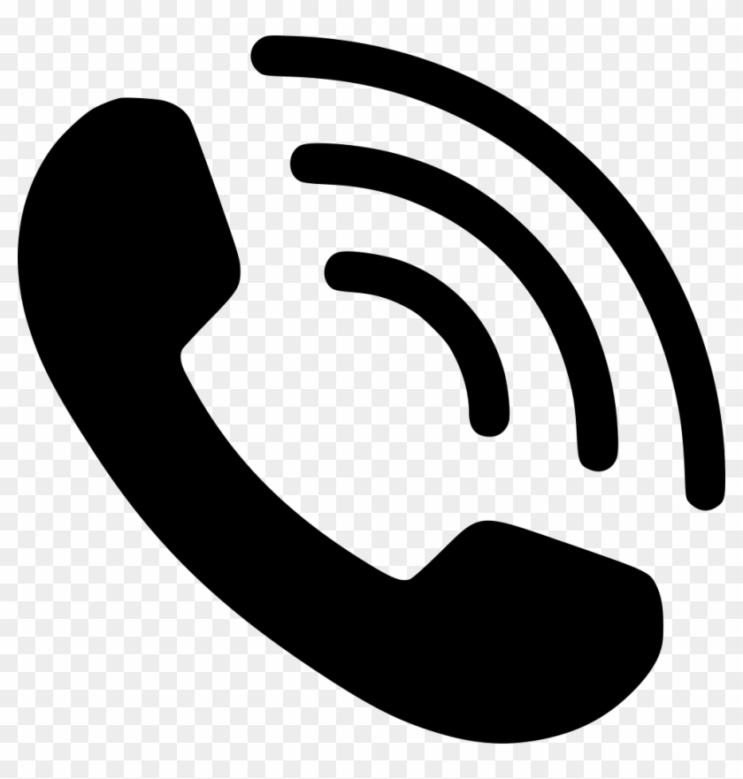 Telephone Call Computer Icons Mobile Phones Clip Art - Green Phone Call Icon #1307632