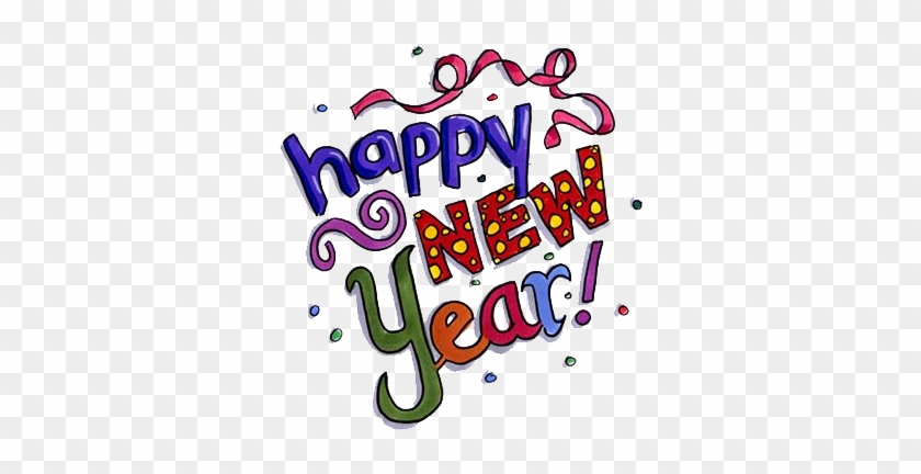 Wishing You And Your Family A Very Happy And Prosperous - Happy New ...