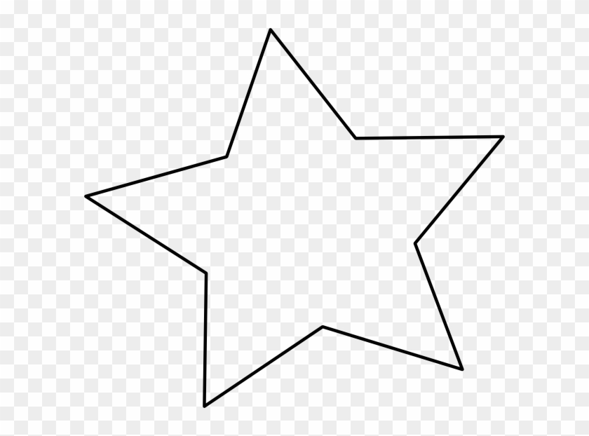 image regarding Star Templates Printable named 49 Blank Stair, Printable 5 Pointed Star Templates - Star