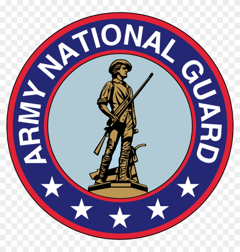 Army National Guard - United States Army National Guard #27227