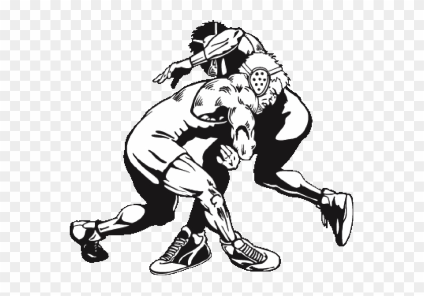 Wrestling Png Picture High School Wrestling Clip Art Free Transparent Png Clipart Images Download