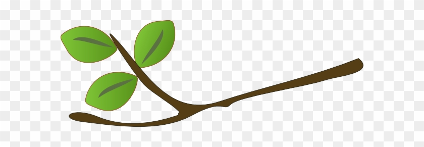 Twig Clipart #27270