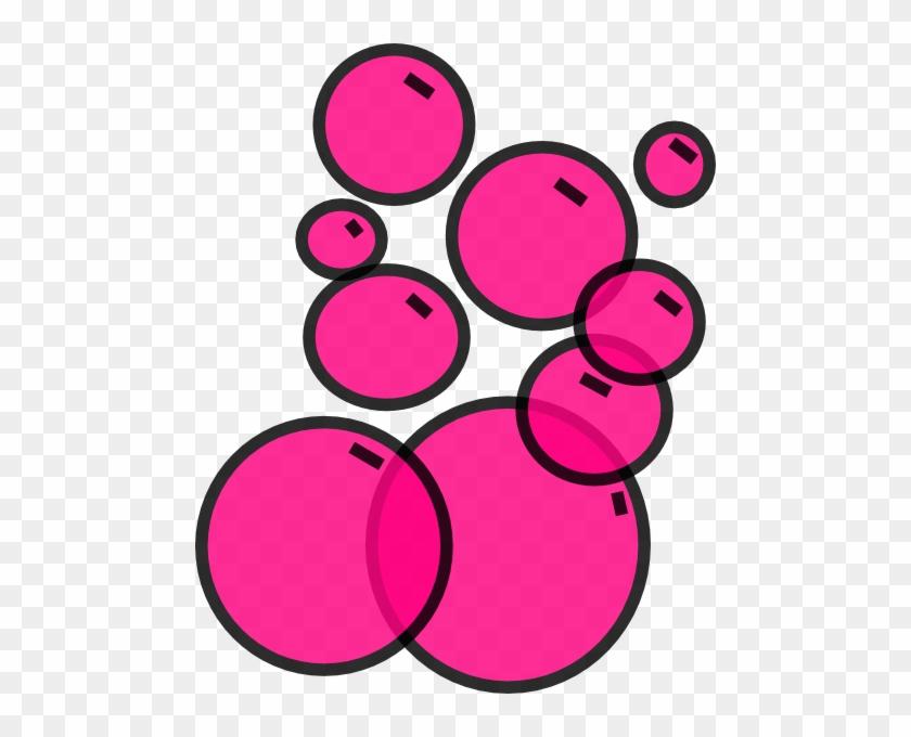 Bubble Gum Clip Art #27329