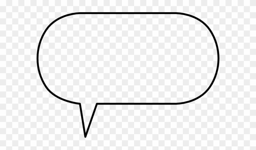 Bubble Clip Art At Clker Com Vector Clip Art Online - Speech Bubble Gif Png #27349