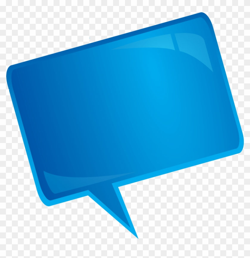 Blue Bubble - Happy Talk #27492