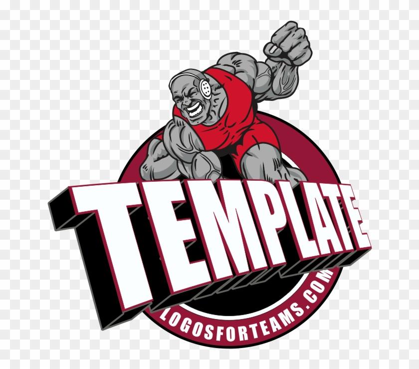 Wrestling Clipart - Skate Park Of Tampa #27493