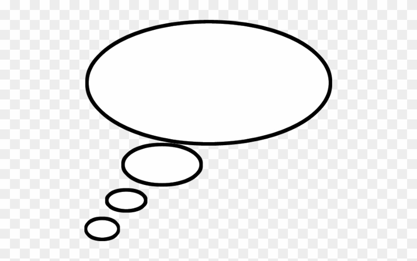 Thought Bubble Png Clipart By Clipartcotttage - Portable Network Graphics #27599