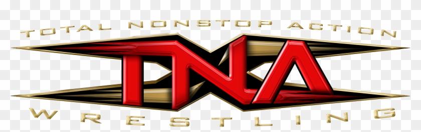 Impact Wrestling Logopedia Fandom Powered By Wikia - Tna Old Logo #27612