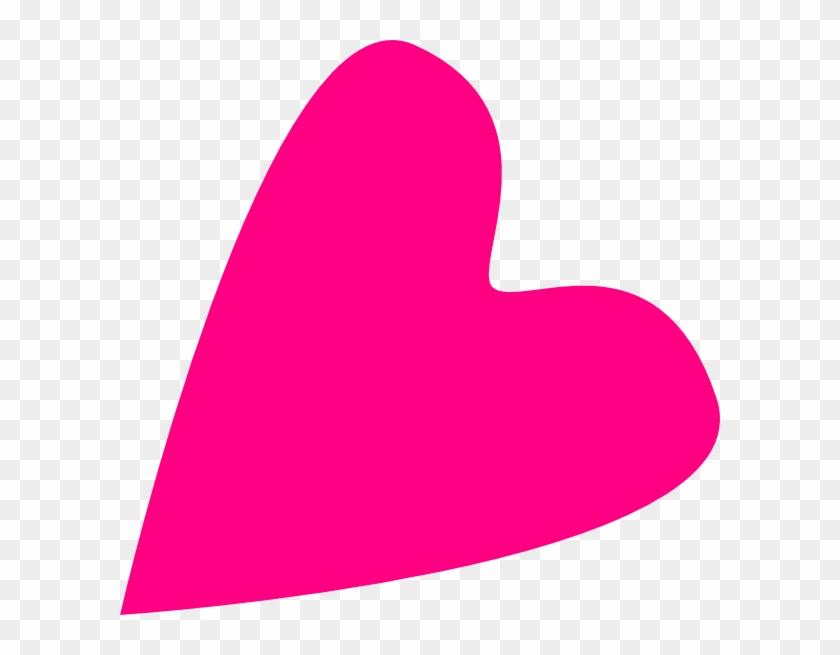 Heart Mini Clip Art At Clker - Mini Heart Png #27622
