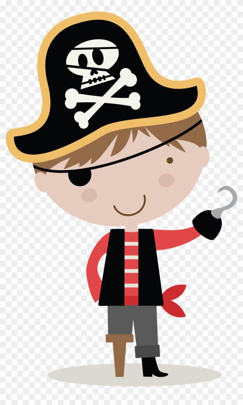 Pirates Png Transparent Pirates - Cute Pirate Png #27710