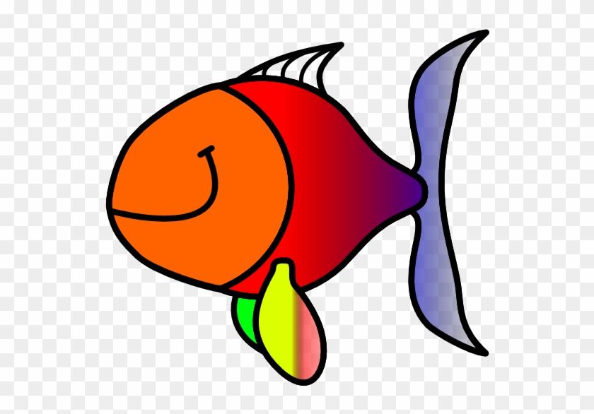 Fish Pictures Bubble Clip Art - Clip Art #27785