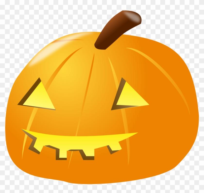 Halloween Pumpkin, Lantern, Scary, Ghost, Face, Light, - Pumpkin Ghost Png #27813