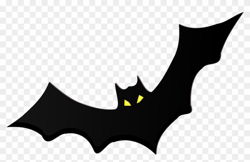 Bat - Clip - Art - Halloween Clipart #27920