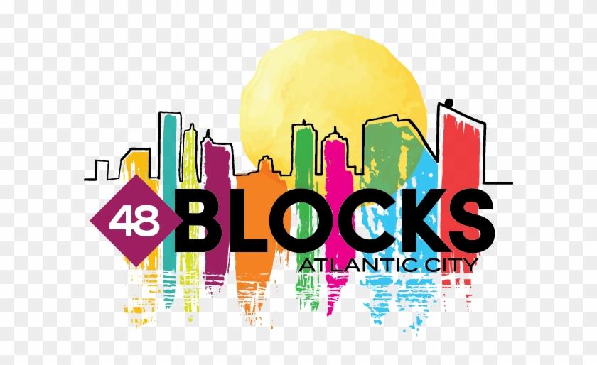 48bac Logo - 48 Blocks Ac #28128