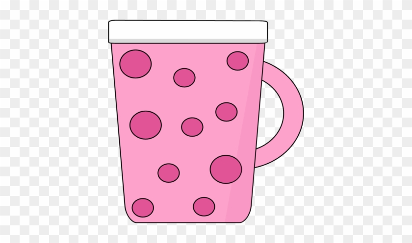 Coffee Clip Art - Clipart Picture Of Mug #28141