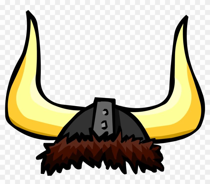 Need - Viking Helmet Clipart #28166