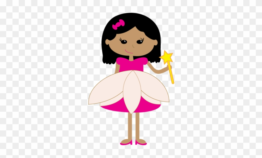 Princess Clip Art - Pretty Clip Art #28208