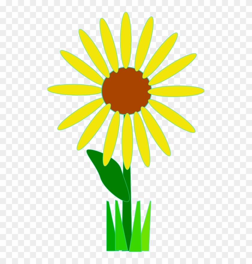 Flower Clipart - Flower Clip Art #28356