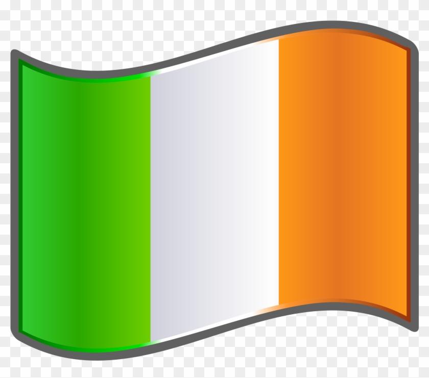 Irish Flag Free Clipart #28565