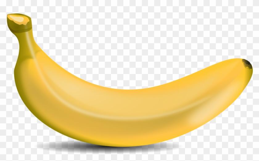 Banana Clip Art - Banana Clip Art #28653