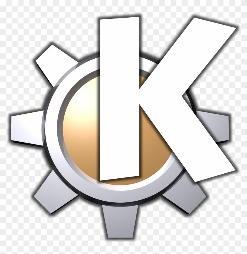 Legacy Logos - Kde Logo Png #28693