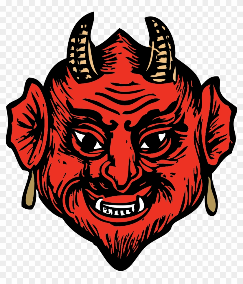Devil png file sons of satan mc