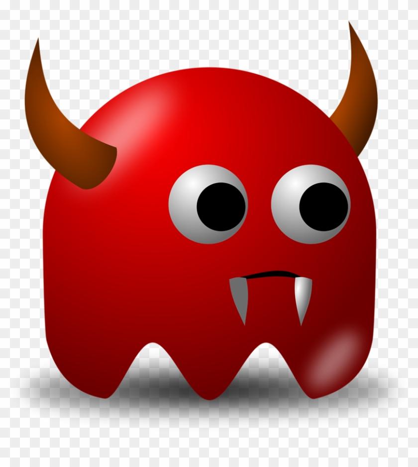 Incredible Inspiration Demon Clipart Devil Free Download - Devil Clip Art #28739