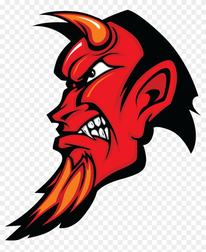 Download And Use Devil Icon Png - Devil Png #28801
