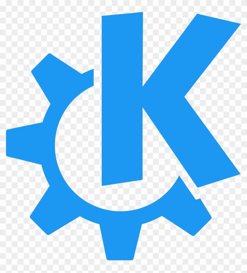 Kde Logo - Kde Plasma Icon #28819