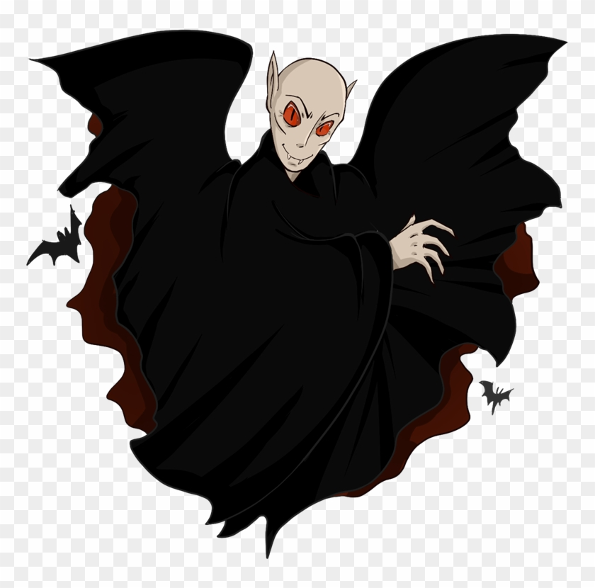 Free To Use &, Public Domain Dracula Clip Art - Dracula Clipart #28837