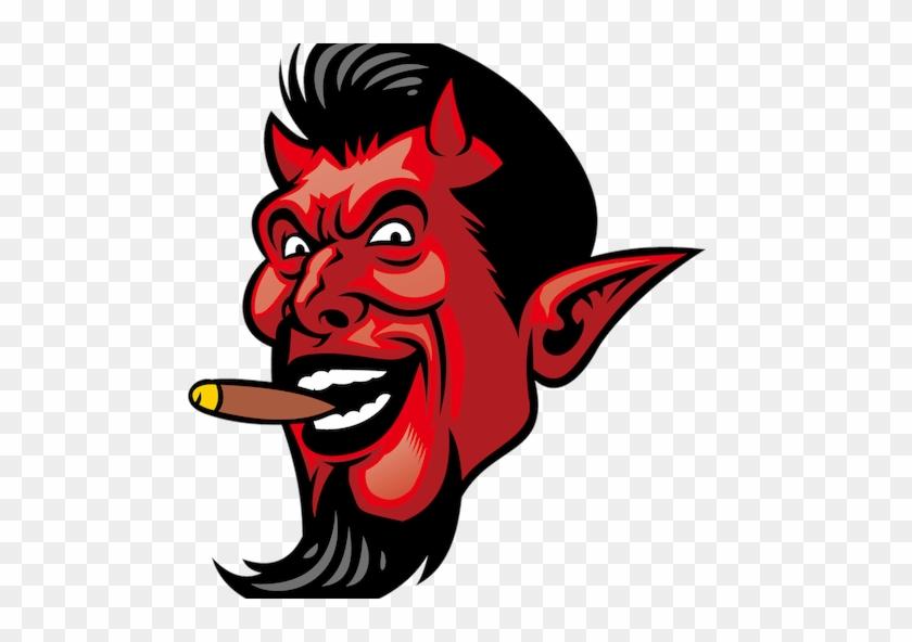 Devil Png #28863