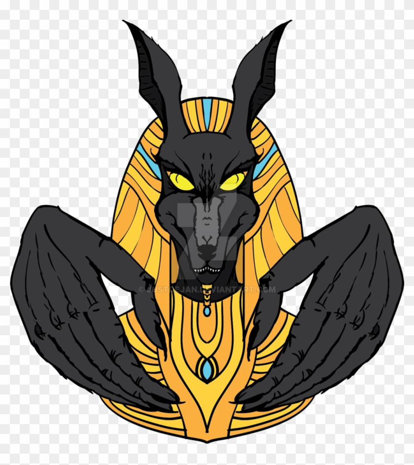 Anubis Png Clipart Png Image - Anubis Png Clipart Png Image #28898