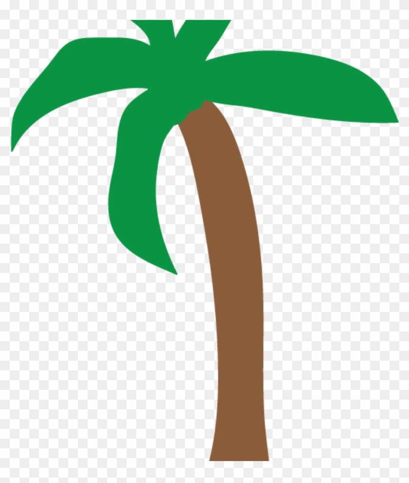 Palm Tree Clip Art Free Free Palm Tree Clipart For - Clip Art #28982